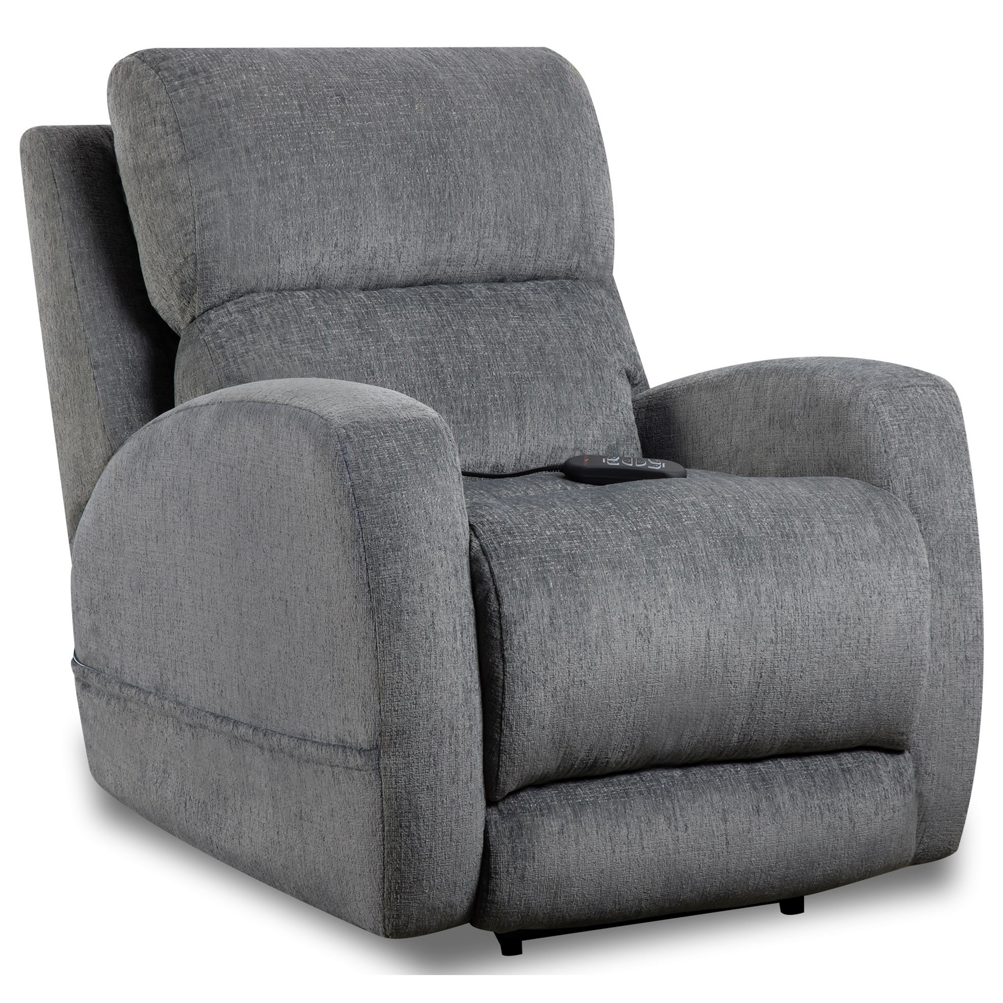Sterling Power Wall-Saver Recliner by HomeStretch at Darvin Furniture