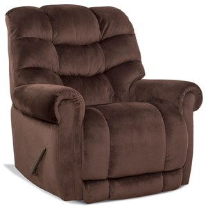 Big & Tall Extreme Seating Wall-Saver Recliner