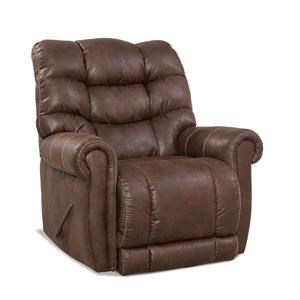 Big & Tall Tank Sable Wall Saver Recliner