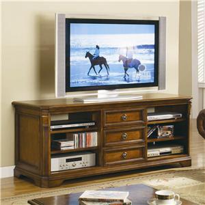 64-Inch TV Console