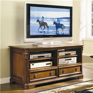 52-Inch TV Console