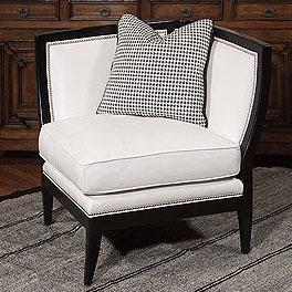 Century Chair Holland Chair by Century at Alison Craig Home Furnishings