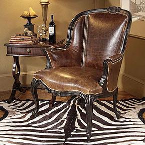 Century Century Chair Brewster Chair