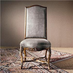 Century Century Chair Hooved French Arm Chair