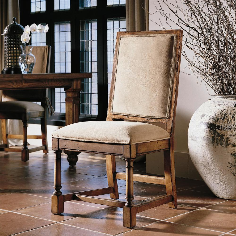 Century Chair Exeter Chair by Century at Baer's Furniture