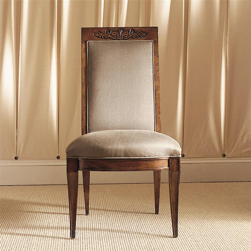 Century Chair Thronds  Chair by Century at Baer's Furniture