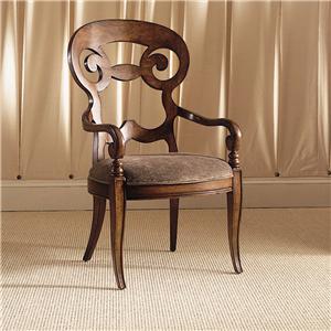 Century Century Chair Vienna Arm Chair