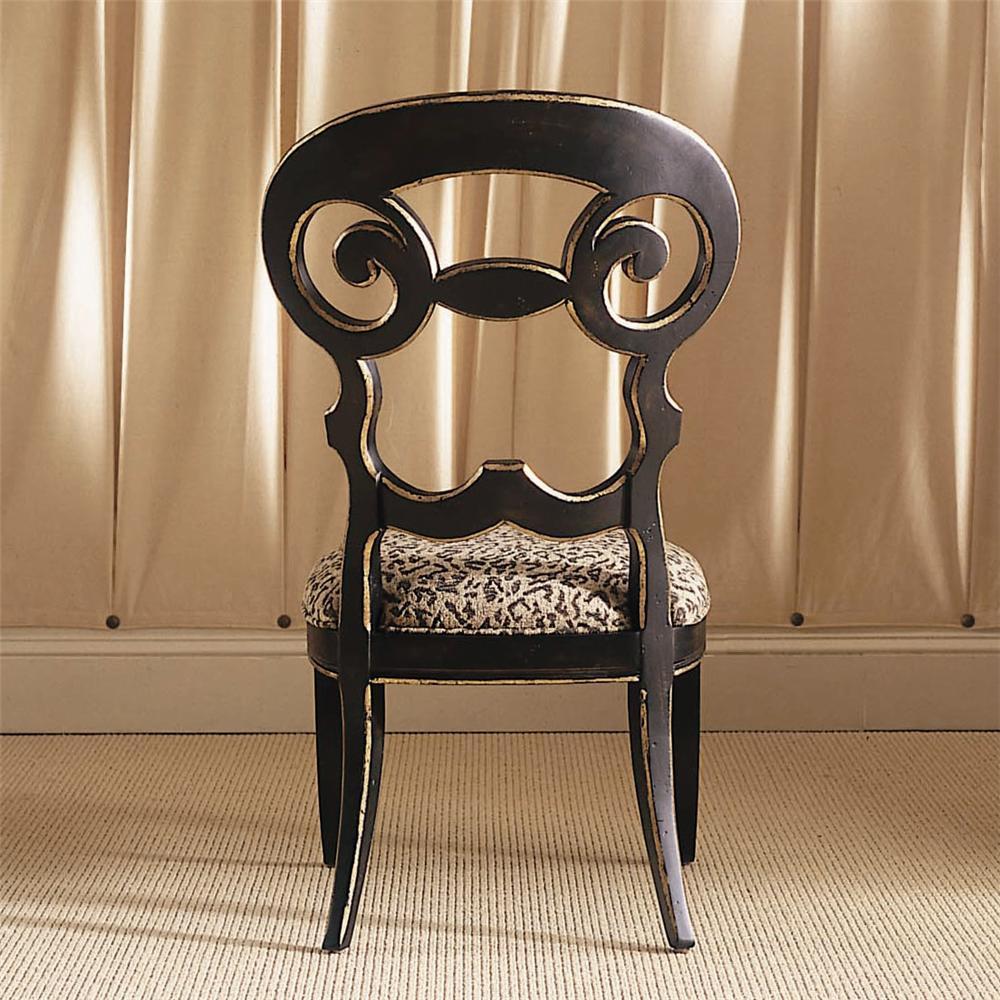 Century Chair Vienna Arm Chair by Century at Baer's Furniture