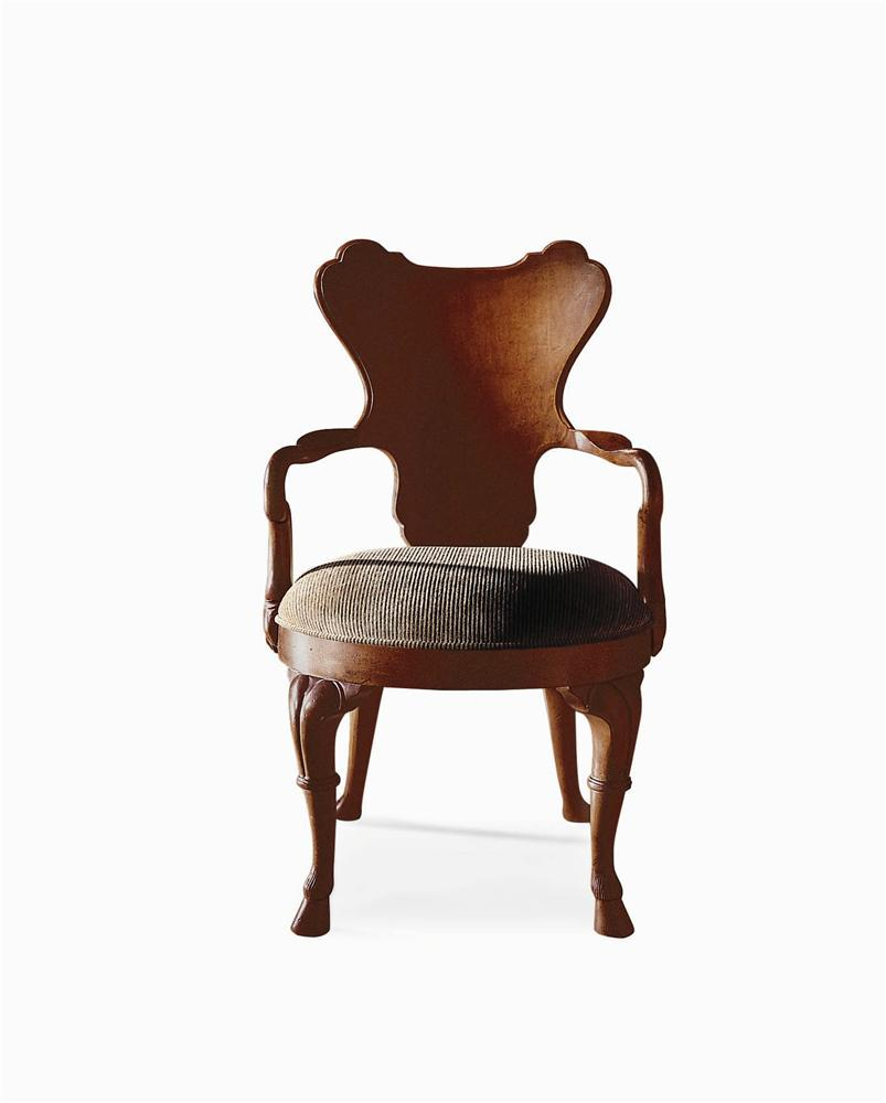 Century Chair Gentry Game Chair by Century at Baer's Furniture