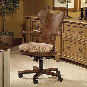 Century Century Chair Gentry Executive Chair