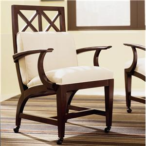Century Century Chair Windowpane Game Chair