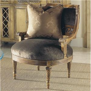 Century Century Chair Barrel Chair