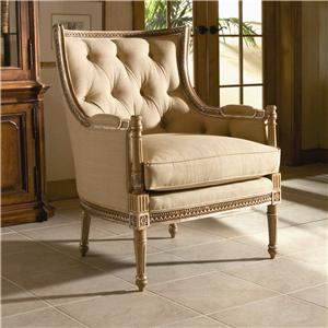 Century Century Chair Regal Chair