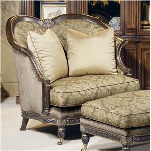 Century Century Chair Woodbury Chair