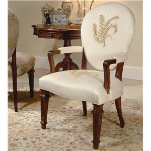 Century Century Chair Cameo Back Chair