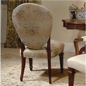 Century Century Chair Cameo Back Chair