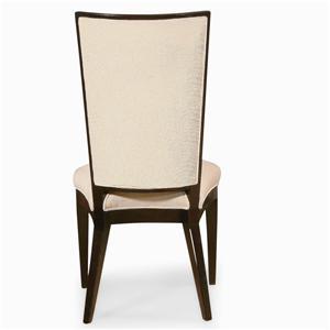 Century Century Chair Edison Upholstered Arm Chair