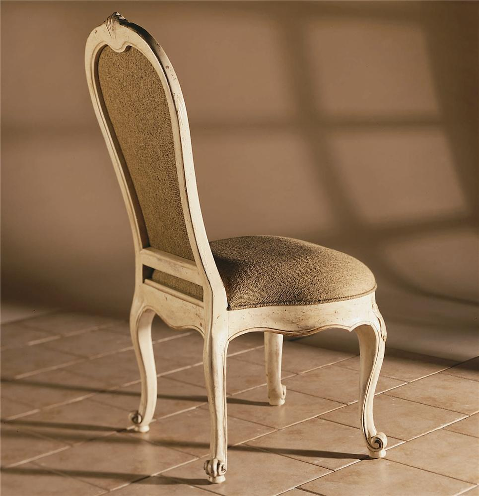Century Chair Coteau Chair by Century at Malouf Furniture Co.