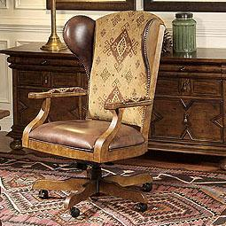 Century Century Chair Caribou Club Executive Chair