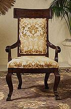 Century Century Chair Lincoln Chair