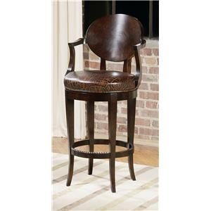 Century Century Chair Olive Bar Stool