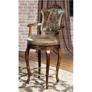 Century Century Chair Victor Bar Stool