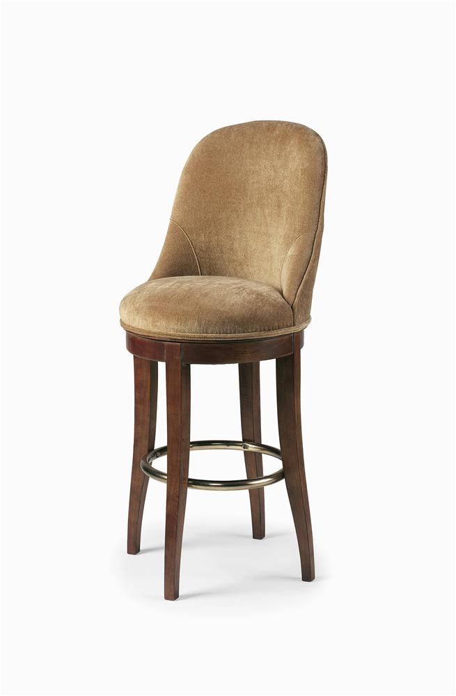 Century Chair Urban Bar Stool by Century at Baer's Furniture