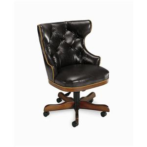 Century Century Chair Camden Executive Chair