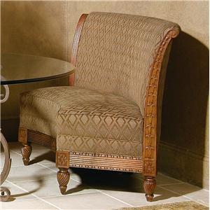 Century Century Chair Caperana Banquette
