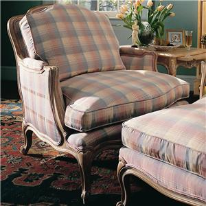 Century Century Chair Grand Bergere Chair