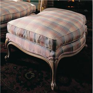 Century Century Chair Grand Bergere Ottoman