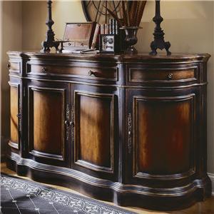 Hooker Furniture Preston Ridge Credenza