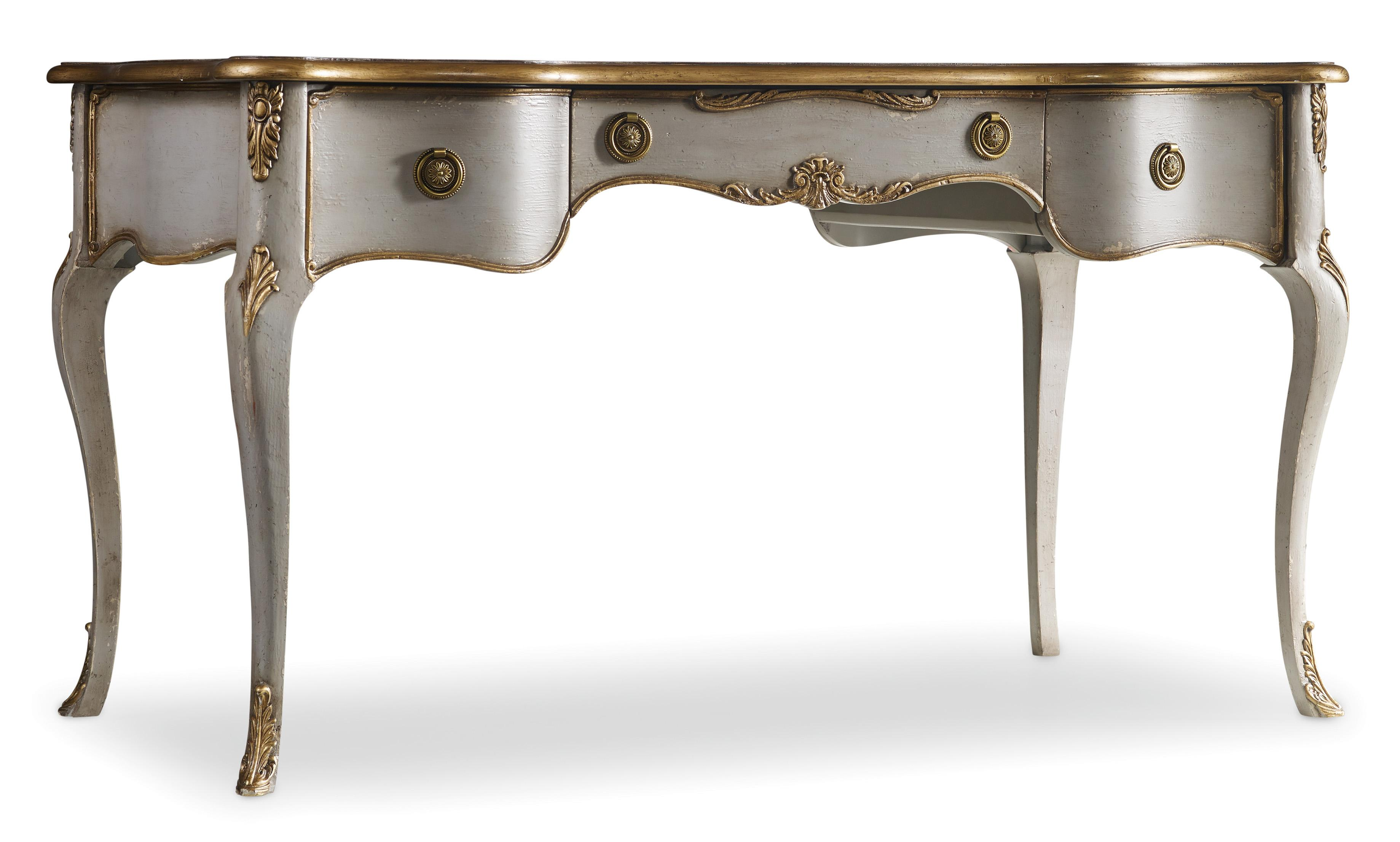 5198 Writing Desk 54in by Hooker Furniture at Mueller Furniture