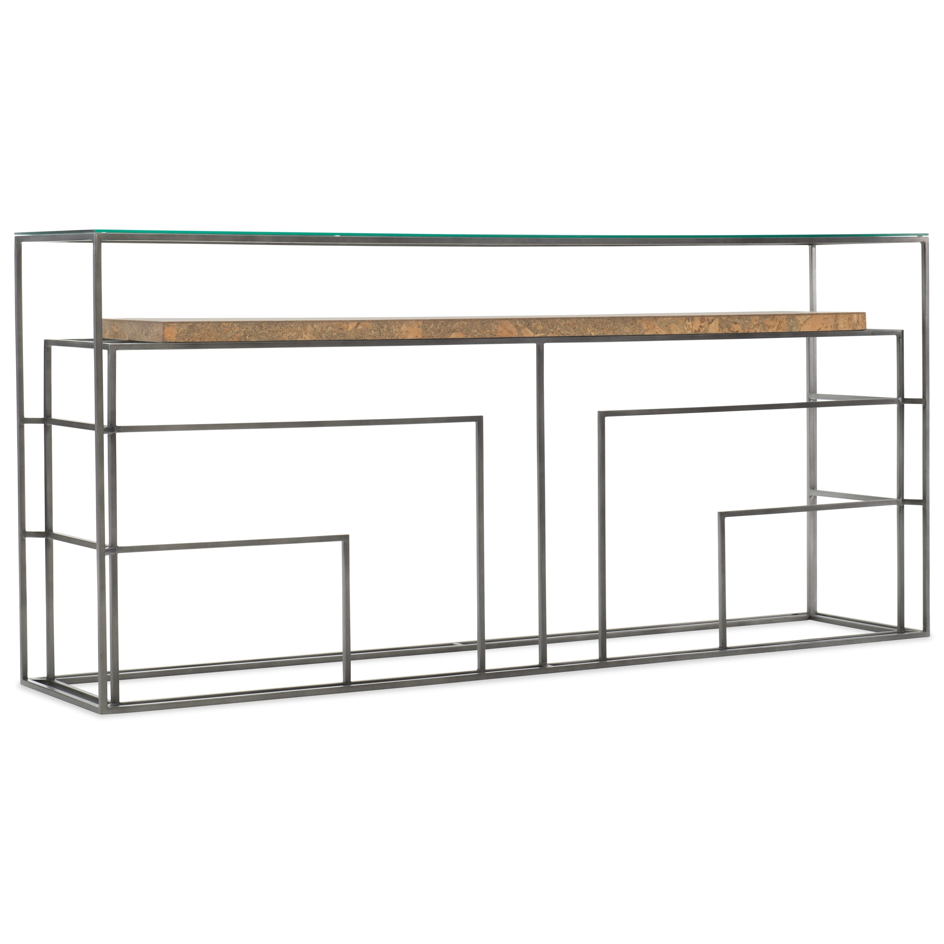 5645-80 Sofa Table by Hooker Furniture at Corner Furniture