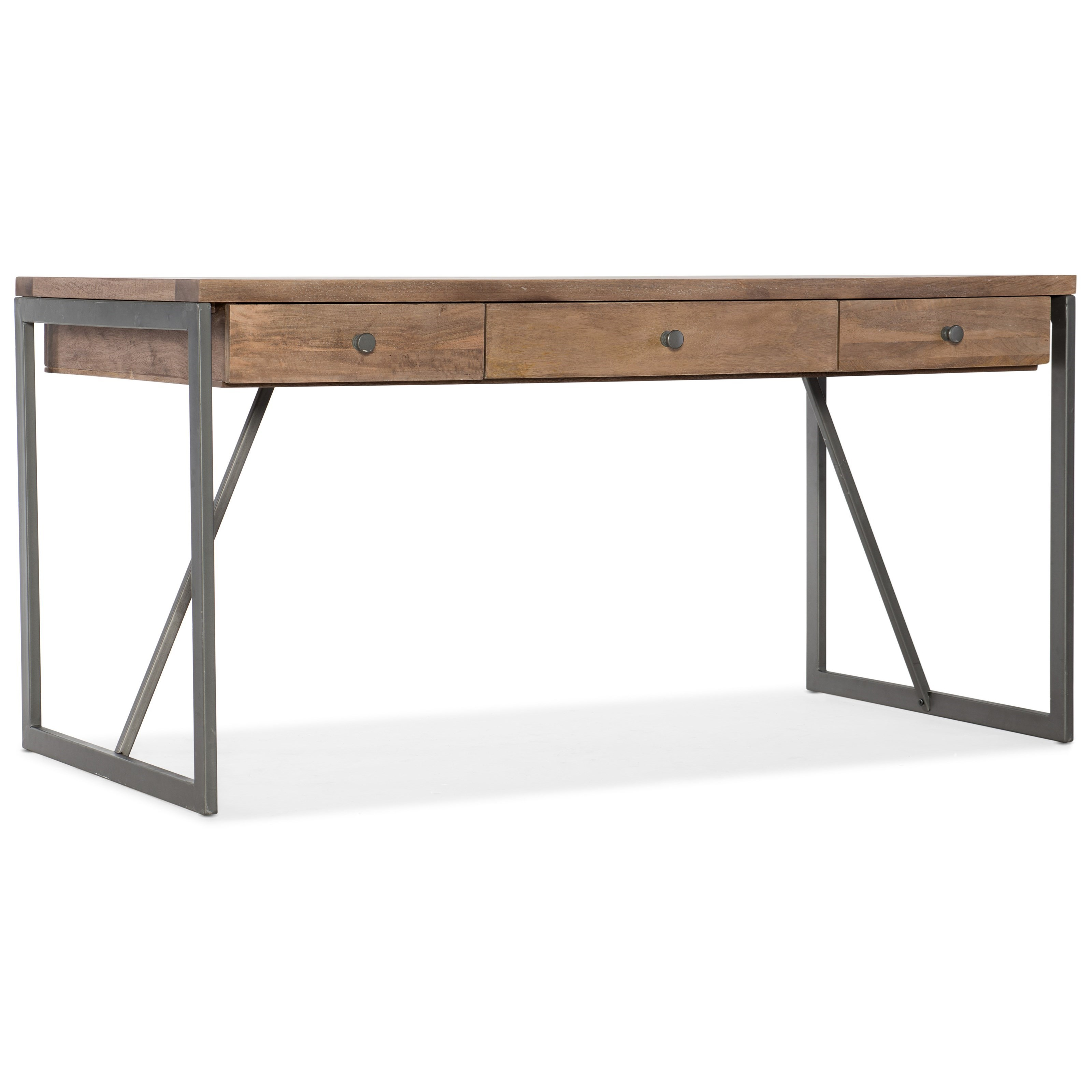 5681-10 Writing Desk by Hooker Furniture at Fisher Home Furnishings