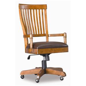 Hooker Furniture Abbott Place Desk Chair
