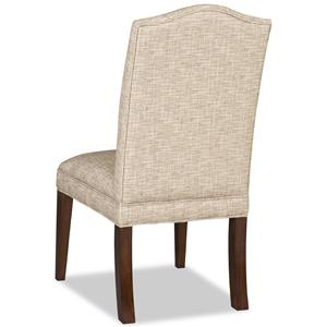 Hooker Furniture Dining Chairs Chelsea Dining Side Chair