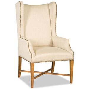 Hooker Furniture Dining Chairs Arabella Dining Arm Chair