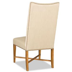 Hooker Furniture Dining Chairs Arabella Dining Side Chair