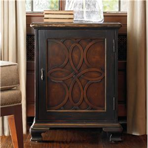 Hooker Furniture Living Room Accents Accent Chest