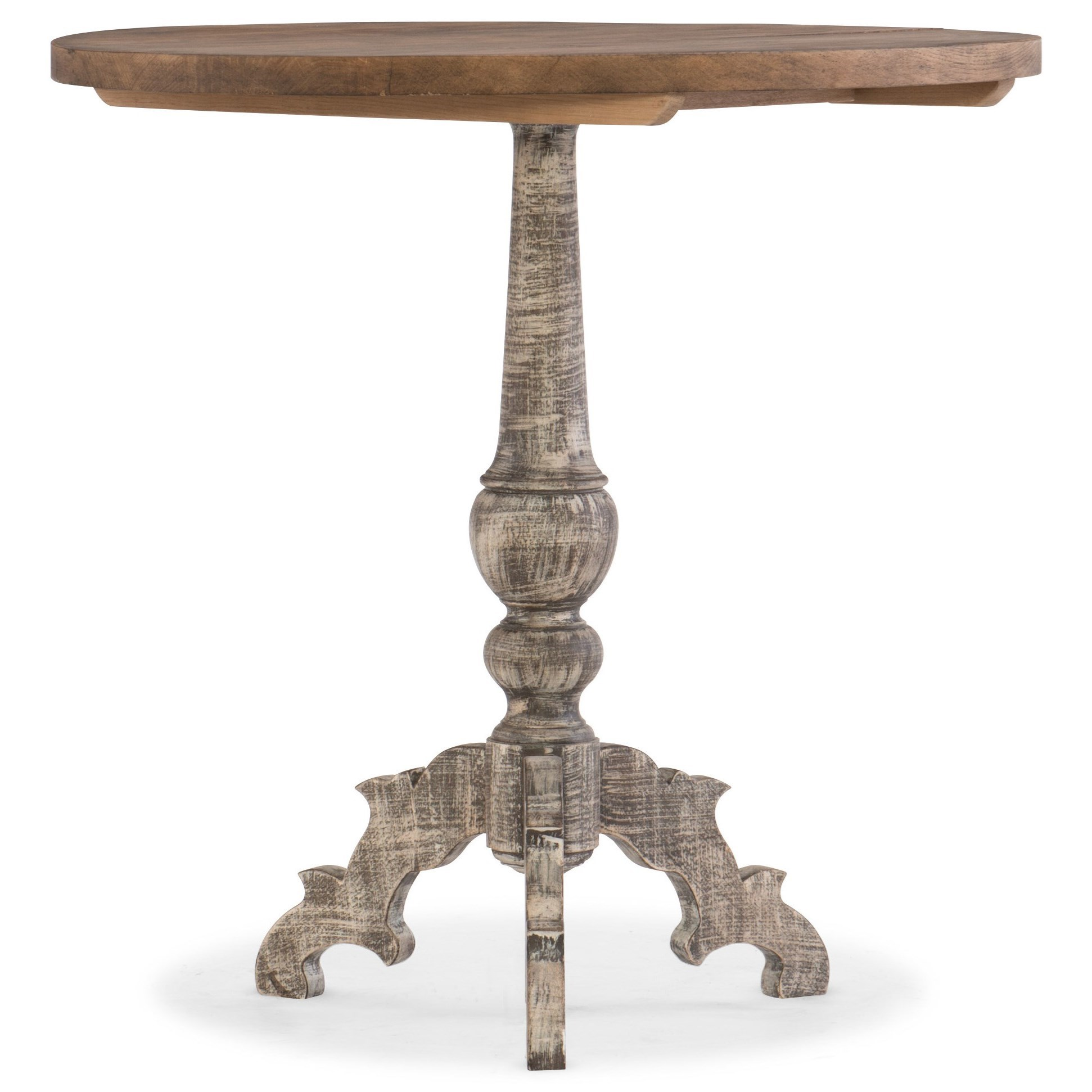 Living Room Accents Accent Table by Hamilton Home at Sprintz Furniture