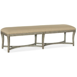 Panchina Bed Bench