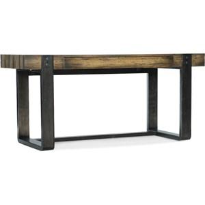 Leg Desk