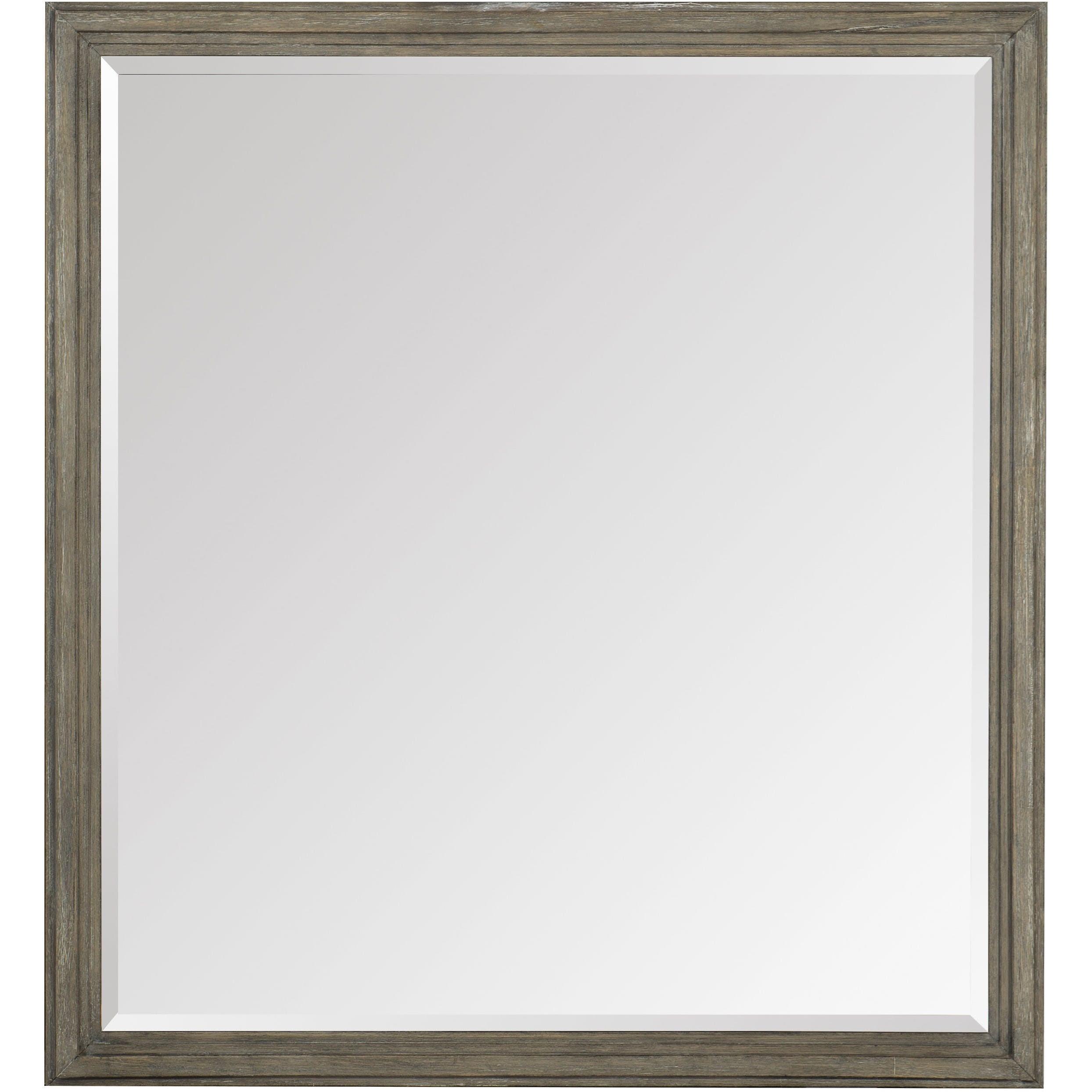 Annex Mirror by Hooker Furniture at Baer's Furniture