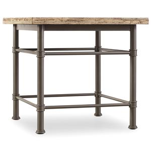 Hooker Furniture Arcata Lamp Table