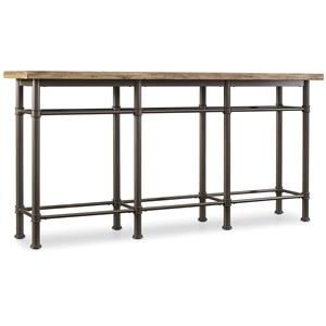 Hooker Furniture Arcata Sofa Table