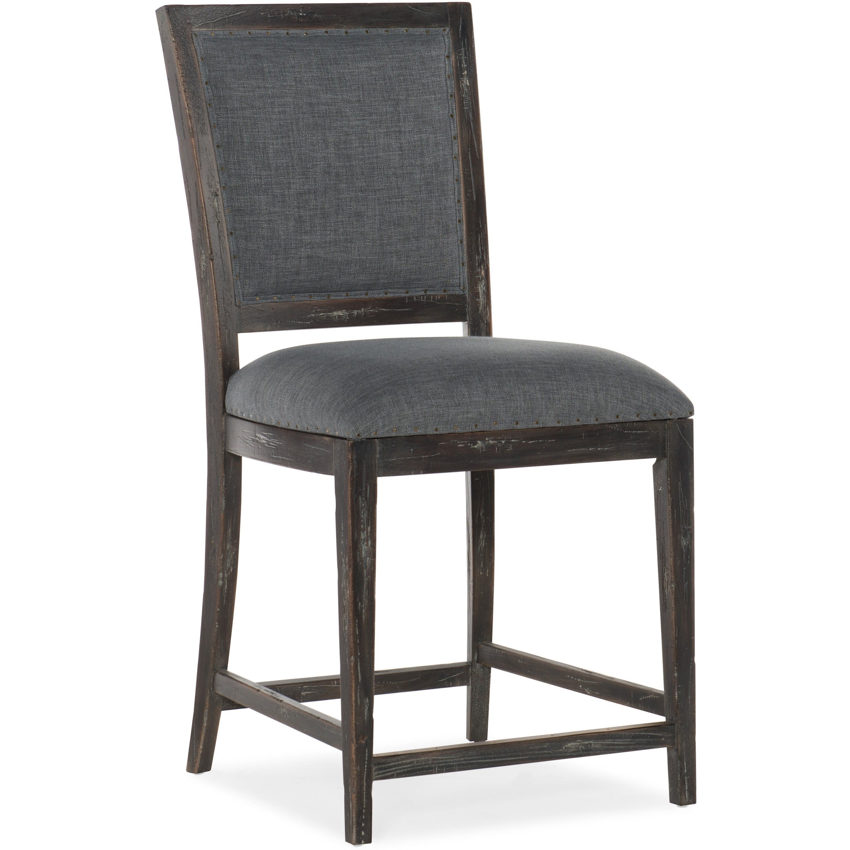 Beaumont Counter Stool by Hooker Furniture at Stoney Creek Furniture