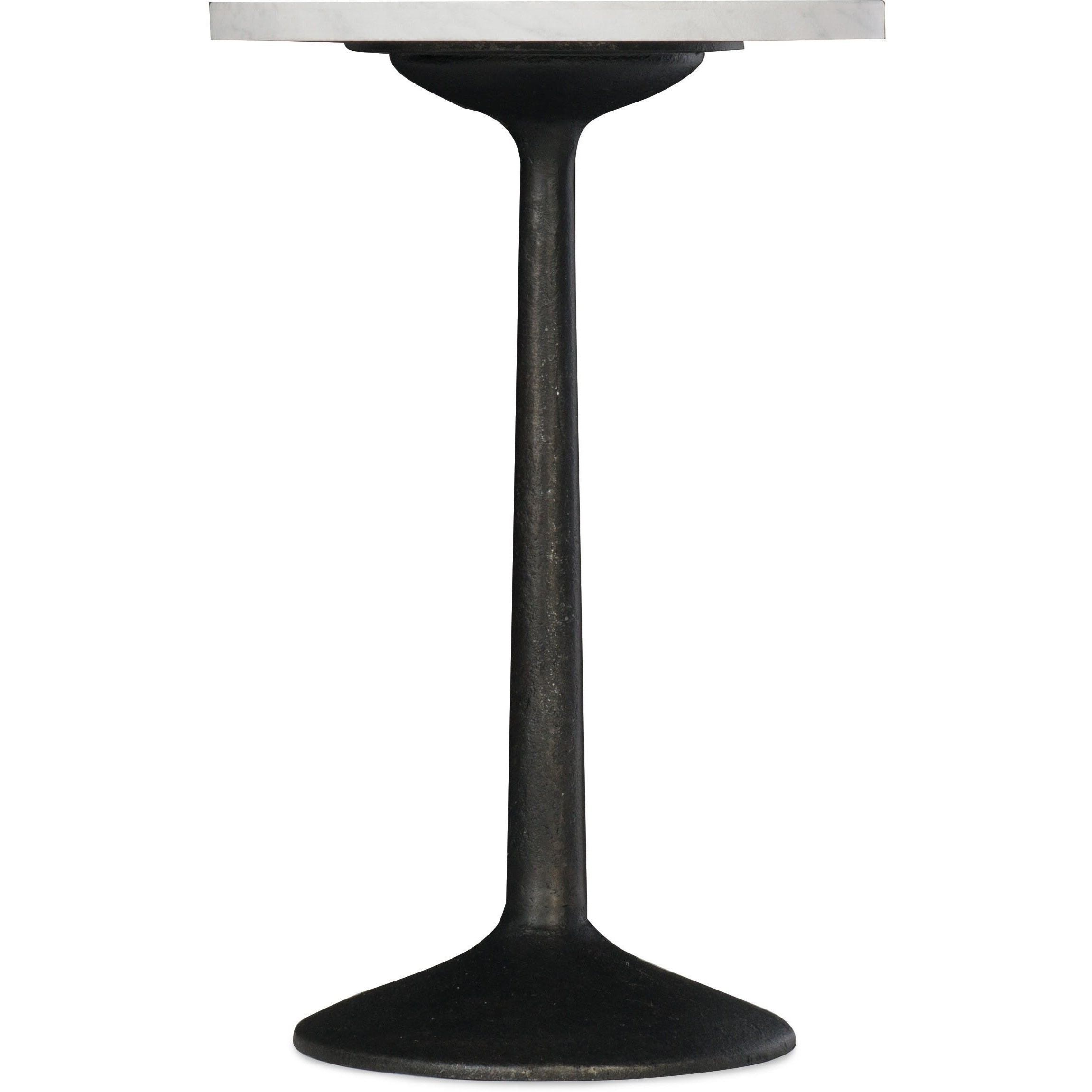 Beaumont Martini Table by Hooker Furniture at Alison Craig Home Furnishings