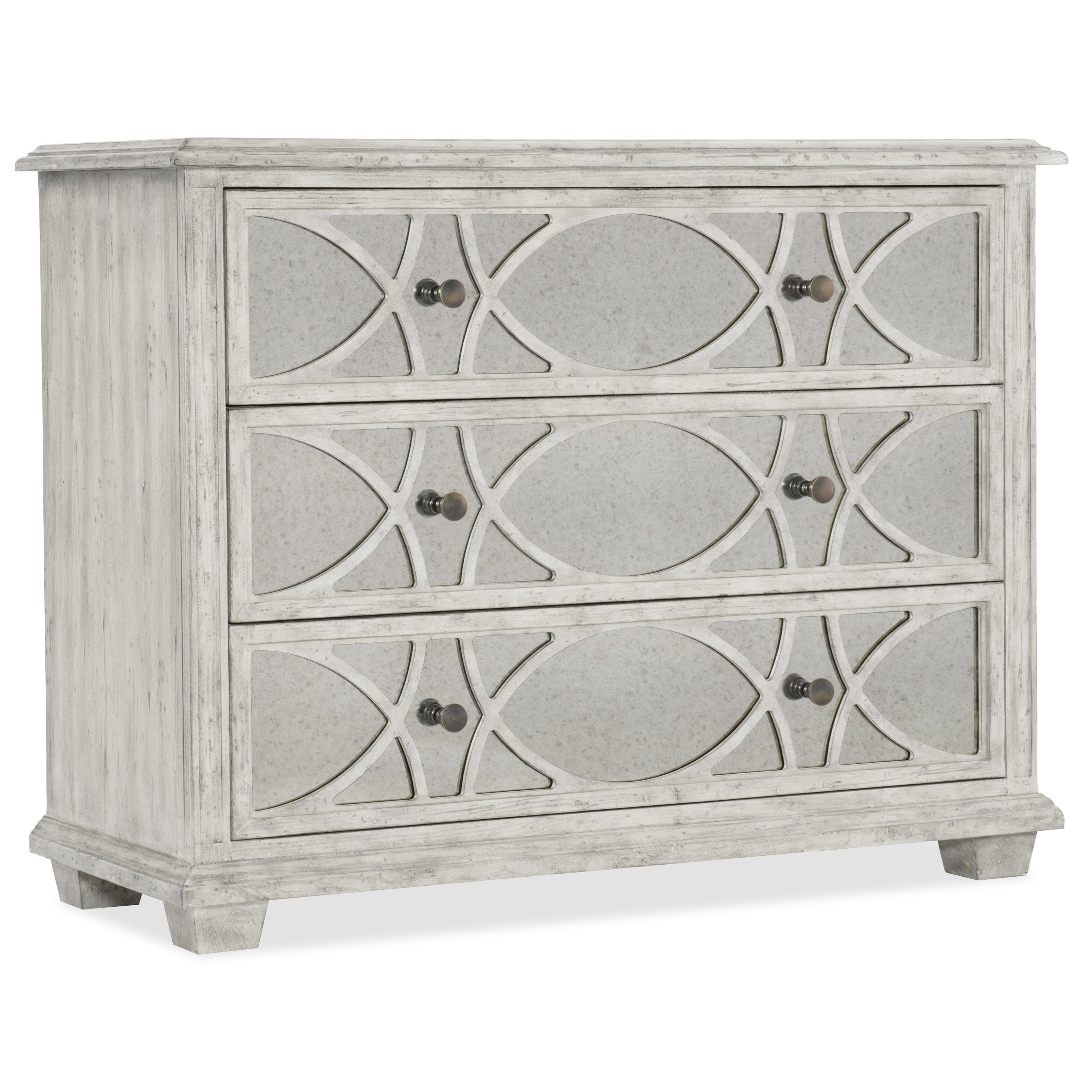 Boheme Duvel Accent Chest by Hooker Furniture at Baer's Furniture