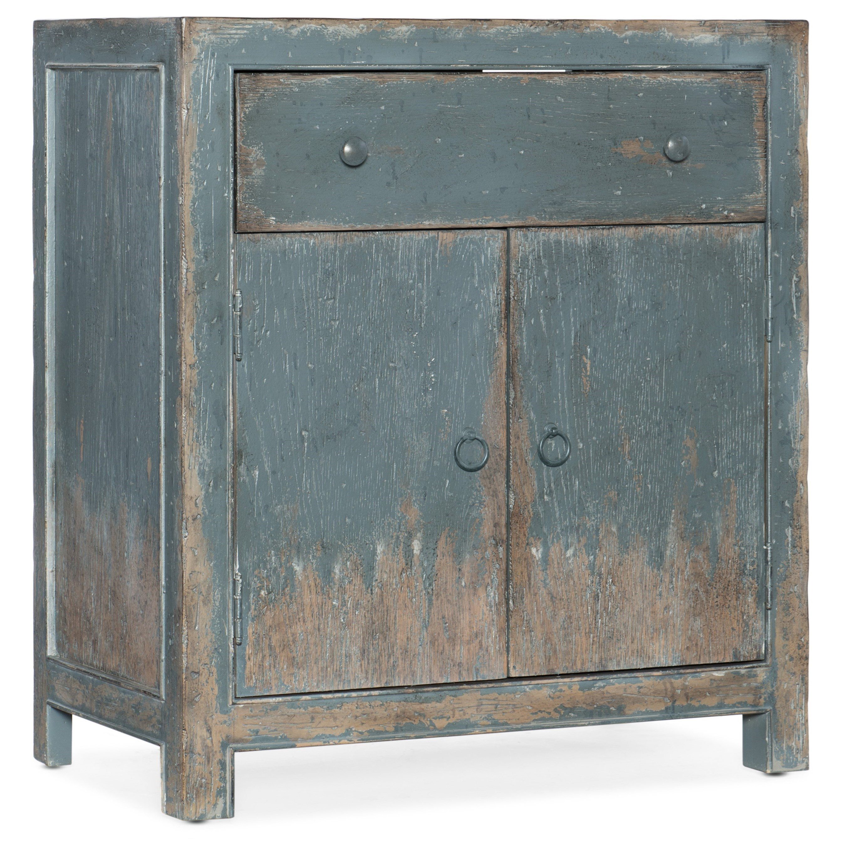 Boheme Castelle Accent Chest by Hooker Furniture at Baer's Furniture